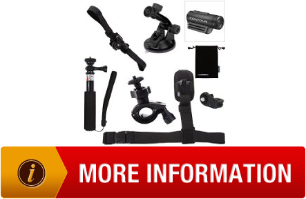 a luxebell 6in1 accessories kit for contour roam roam2